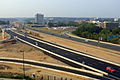 Construction Capital Beltway HOV lanes VA 07 2010 9577.JPG