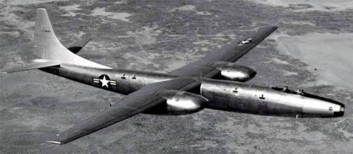 Convair XB46
