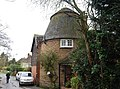 Converted Oast house, Sutton Street, Bearsted - geograph.org.uk - 1611200.jpg