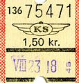 Copenhagen KS bus ticket 75471.jpg