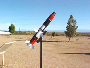 M712 Copperhead - White Sands Missile Range M712 Copperhead