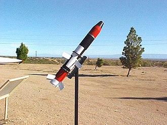 M712 Copperhead - White Sands Missile Range M712 Copperhead