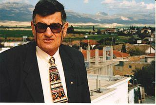 Andreas Georgiou Thomas Cypriot poet