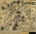 Copy of official plan of Gettysburg. Pennsylvania, fought 1st, 2nd, 3rd July 1863. LOC gvhs01.vhs00291.jpg