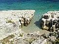 Corfu September 2009 - Kassiopi, Bataria Beach - panoramio - maczopikczu (6).jpg