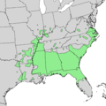 Cornus foemina range map 1.png