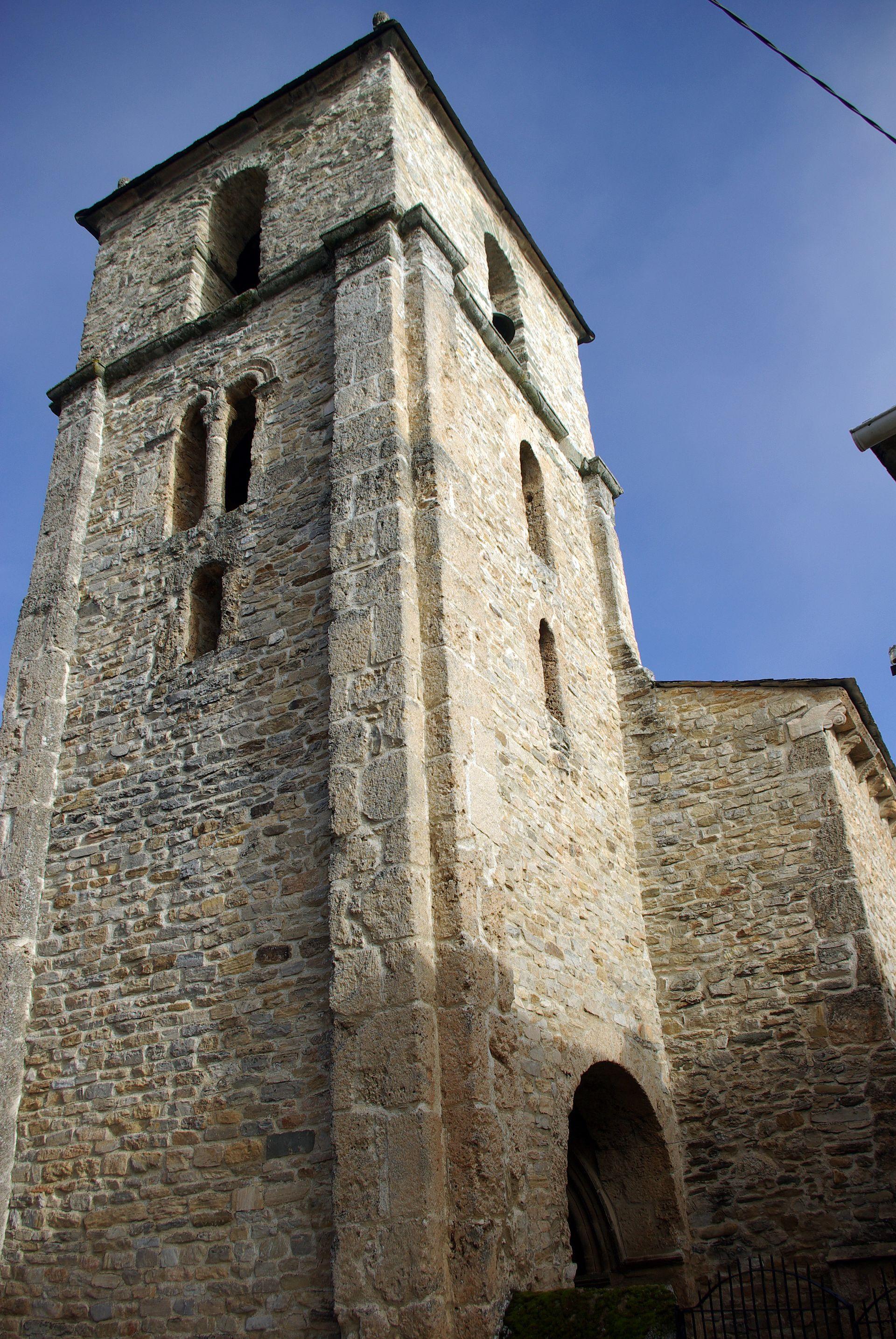 Iglesia de San Esteban (Corullón) - Wikipedia, la ...