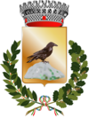 Coat of arms of Corvara