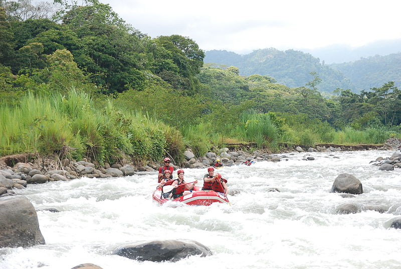 File:Costa Rica White Water.jpg