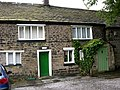 Cottages, Stormer Hill - geograph.org.uk - 470067.jpg