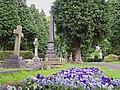 Cottingham Cemetery - geograph.org.uk - 805662.jpg