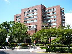 Council of Agriculture Building 20100930.jpg