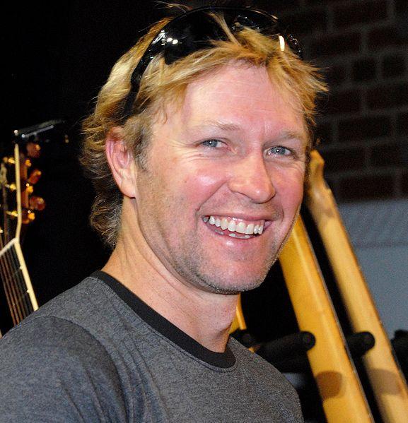 Craig Morgan : InstantCast AllStars : American male singers