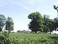 Countryside adjoining Warren Road, Burham - geograph.org.uk - 182406.jpg