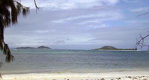Cousin Island - Image: Cousine+cousine seychelles