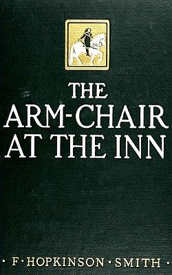 Cover-The Arm-chair at the inn.jpg