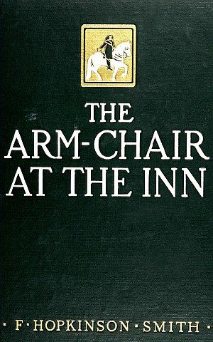 Cover-The Arm-chair at the inn.jpg