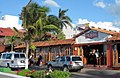 Cozumel - Palmeras Restaurant (Our 1996 Margaritas).jpg