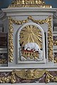 Crach (Morbihan) Église Saint-Thuriau Tabernacle 332.jpg