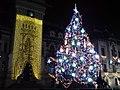 Craiova, Piaţa Mihai Viteazu, iarna 2009-2010. - panoramio (1).jpg