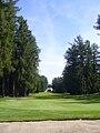 Crans Golfclub, Hole 6.JPG