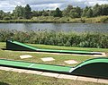 Crazy golf and nature reserve, Wells-next-the Sea - geograph.org.uk - 955258.jpg