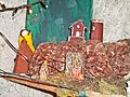 Crib in a stable in Le Vergini 13.jpg