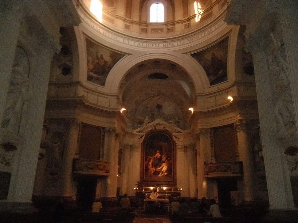 Crkva Chiesa del Santissimo Sacramento u Anconi