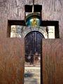 Crkva Svetog Save, Savinac kraj Gornjeg Milanovca, detalj.jpg