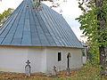Crkva brvnara u Selencu, Ljubovija 05.JPG