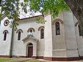 Crkva svete Trojice, Žagubica 02.JPG