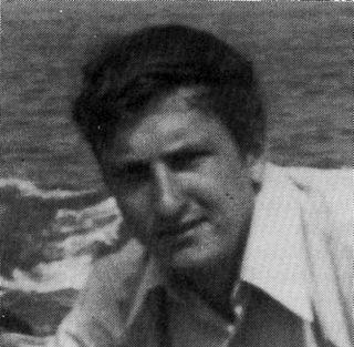 H. James Birx American anthropologist