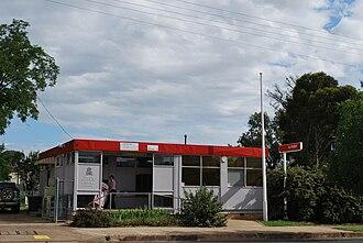Cudal, New South Wales - Cudal Post Office