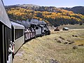 Cumbres and Toltec Scenic Railroad train.jpg