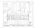 Customhouse and Post Office, Christiansted Warf Square vicinity, Christiansted, St. Croix, VI HABS VI,1-CHRIS,3- (sheet 9 of 9).png