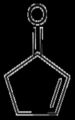 Cyclopentenone - Image: Cyclopentenone