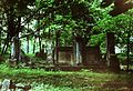 Cytadela, Fort Winiary, cemetery, Poznan, maj 1993r.jpg