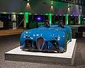Dülmen, Wiesmann Sports Cars, Wiesmann Spyder Concept -- 2018 -- 9978.jpg