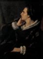 D. Madalena de Vilhena (pormenor, D. João de Portugal, 1863, por Miguel Ângelo Lupi).png