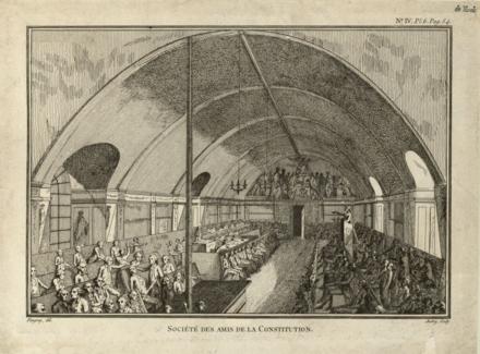 Maximilien De Robespierre Wikimonde
