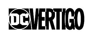 Vertigo Comics Imprint of comic-book publisher DC Comics