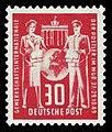 DDR 1949 244 Gewerkschaftsvereinigung der Post.jpg