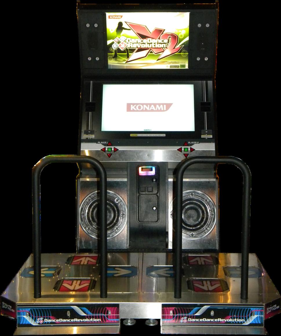 Konami - Howling Pixel