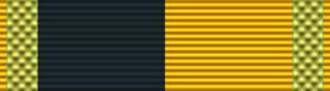Order of Merit of Baden-Württemberg - Image: DE BW Verdienstmedaille des Landes Baden Württemberg BAR