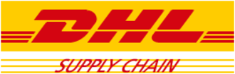 DHL Supply Chain - Image: DHL Supply Chain logo