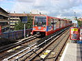 DLR train 11 at Westferry.jpg