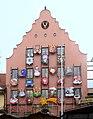 Dachau, Rathaus als Adventskalender, 1.jpeg