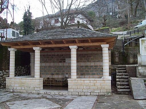 Dafnoti, Arta, Greece 02