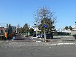 Tom-Sawyer-Weg in Berlin
