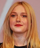 Dakota Fanning Very Good Girls Premiere (cropped)